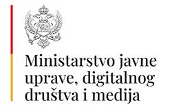 Ministarstvo javne uprave Crne gore